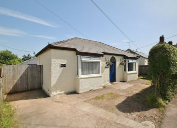 4 bed bungalow for sale in New Road, Bream, Lydney GL15