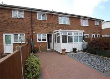 Thumbnail 3 bed terraced house for sale in Asten Close, St Leonards-On-Sea, East Sussex