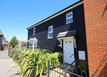 Thumbnail 3 bed terraced house for sale in Sparrowhawk Way, Bracknell