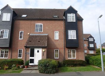 Thumbnail 2 bed flat to rent in Dewell Mews, Swindon