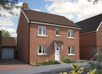 Thumbnail 4 bed detached house for sale in Bridge Road, Bursledon, Southampton
