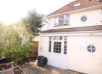 Thumbnail 3 bed flat to rent in Long Lane, Hillingdon, Uxbridge