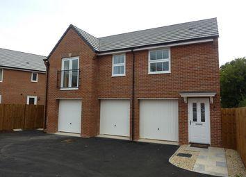 Thumbnail 2 bedroom detached house to rent in Kinklebury Street, Wincanton