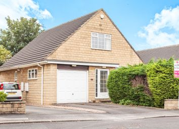 Thumbnail 3 bed detached bungalow for sale in Henley Avenue, Thornhill, Dewsbury