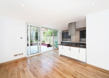 Thumbnail 4 bedroom property to rent in Elliot Square, Primrose Hill