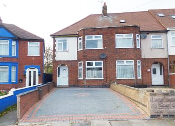 Thumbnail 3 bed end terrace house for sale in Parkville Highway, Coventry