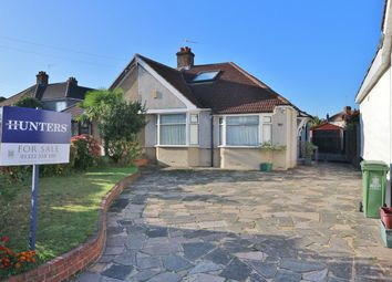 Thumbnail 4 bed semi-detached bungalow for sale in Belmont Road, Northumberland Heath, Kent