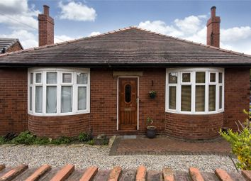 Thumbnail 3 bed detached bungalow for sale in Lincoln Avenue, Liversedge, West Yorkshire