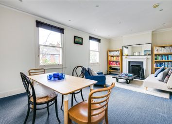 Thumbnail 2 bed flat for sale in Knivet Road, London
