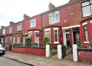 Thumbnail 4 bed terraced house for sale in Oak Road, Salford