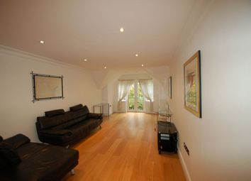 Thumbnail 2 bed flat for sale in Hazelmere Court, Station Road, Hendon