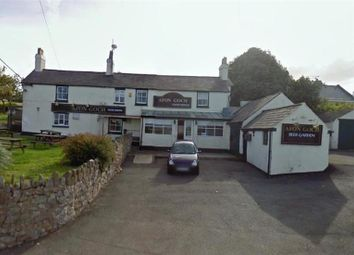 Thumbnail Leisure/hospitality for sale in Trelogan, Holywell