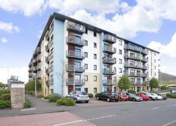 Thumbnail 2 bed flat for sale in 2 (Flat 20), Drybrough Crescent, Peffermill, Edinburgh