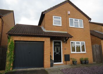 Thumbnail 3 bed property to rent in Barn Owl Way, Stoke Gifford, Bristol