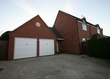 Thumbnail 5 bed detached house for sale in Shipston Business Village, Tilemans Lane, Shipston-On-Stour