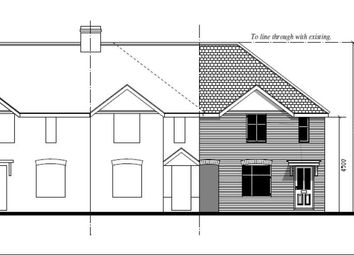Thumbnail Land for sale in The Green, Hadleigh, Ipswich