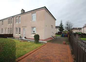 Thumbnail 2 bed flat for sale in Bonyton Avenue, Glasgow, Lanarkshire