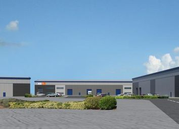 Thumbnail Industrial to let in Boundary Park, Welsh Road, Zone 1, Deeside