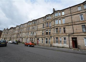 Thumbnail 2 bed flat for sale in Marwick Street, Dennistoun