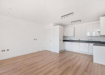 Thumbnail 2 bed flat to rent in Silvertown Way, London
