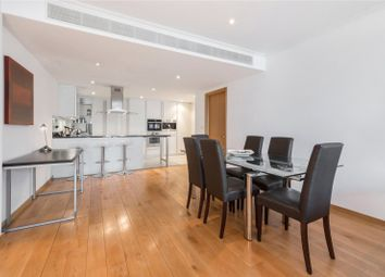 2 bed flat to rent in Hertsmere Road, London E14