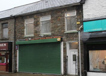 Thumbnail 2 bed flat for sale in 6A Dunraven Street, Tonypandy, Rhondda Cynon Taff