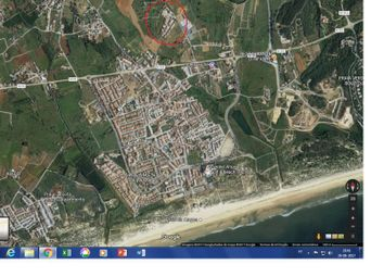 Thumbnail Land for sale in Altura, Altura, Castro Marim