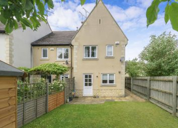 Thumbnail 2 bedroom end terrace house to rent in Gresley Drive, Stamford, Lincolnshire