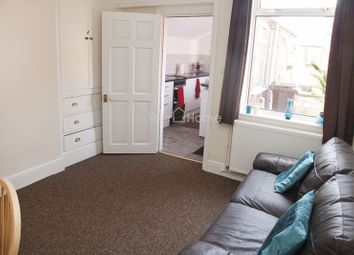 Thumbnail 4 bed shared accommodation to rent in Clarina Street, Lincoln