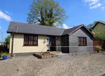 Thumbnail 3 bed detached house for sale in Silian, Lampeter