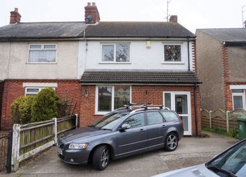 Thumbnail 3 bed semi-detached house for sale in Middleton Gardens, Gorleston, Great Yarmouth