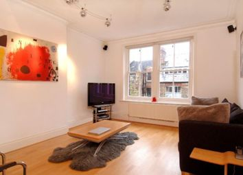 Thumbnail 1 bed flat to rent in Howitt Road, Belsize Park