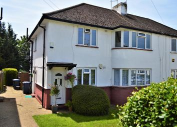 2 bed maisonette for sale in Westmere Drive, London NW7
