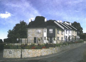 Thumbnail 2 bedroom terraced house for sale in Truro Hill, Penryn, Cornwall