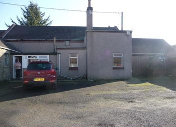 Thumbnail 4 bedroom country house to rent in Harthill, Shotts