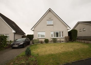 Thumbnail 4 bedroom detached house to rent in Sunnyside Drive, Drumoak, Aberdeenshire