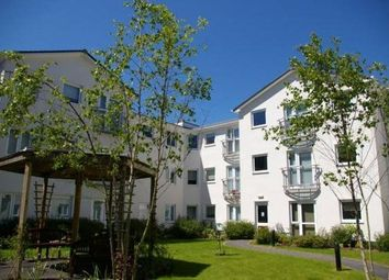 Thumbnail 1 bed flat for sale in Station Road, Plympton, Plymouth, Devon