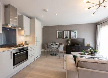 Hale Leys, High Street, Aylesbury HP20. 1 bed flat for sale
