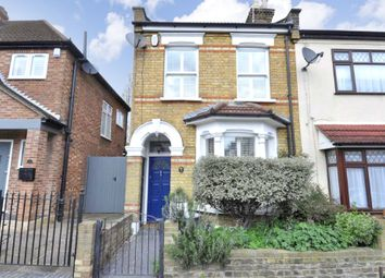 Thumbnail 3 bed end terrace house for sale in Chester Road, London