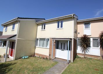 Thumbnail 3 bed terraced house for sale in Westfield, Plympton, Plymouth