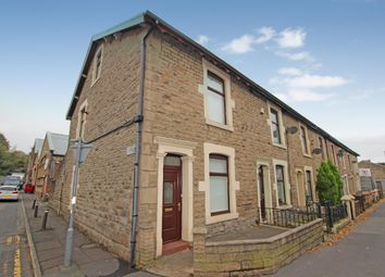 Thumbnail 2 bed terraced house for sale in Blackburn Road, Darwen