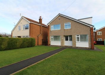 Thumbnail 4 bed detached house for sale in Holt Walk, Leeds