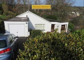 Thumbnail 3 bed detached bungalow for sale in St. Austell Bay Business Park, Par Moor Road, St. Austell
