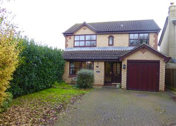 Thumbnail 4 bed detached house to rent in Bleadon Mill, Bleadon, Weston-Super-Mare