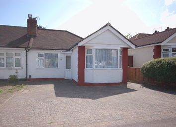 Thumbnail 2 bed semi-detached bungalow to rent in Sherborne Way, Croxley Green