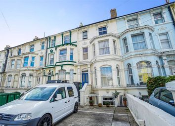 Thumbnail 1 bedroom flat for sale in Elphinstone Road, Hastings, East Sussex