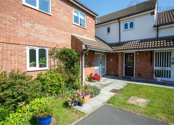Thumbnail 3 bed flat for sale in Grange Close North, Westbury-On-Trym, Bristol