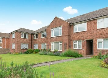 Thumbnail 2 bedroom flat for sale in Darlington Gardens, Shirley, Southampton