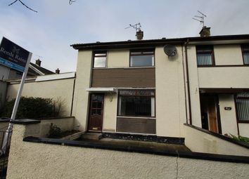 Thumbnail 3 bedroom terraced house for sale in Dean Park, Carrickfergus