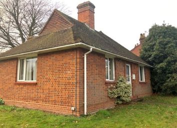 Thumbnail 2 bed bungalow to rent in Church Square, Basingstoke